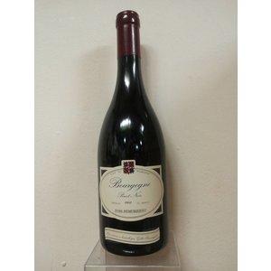 Domaine Remoriquet Bourgogne Rouge 2018