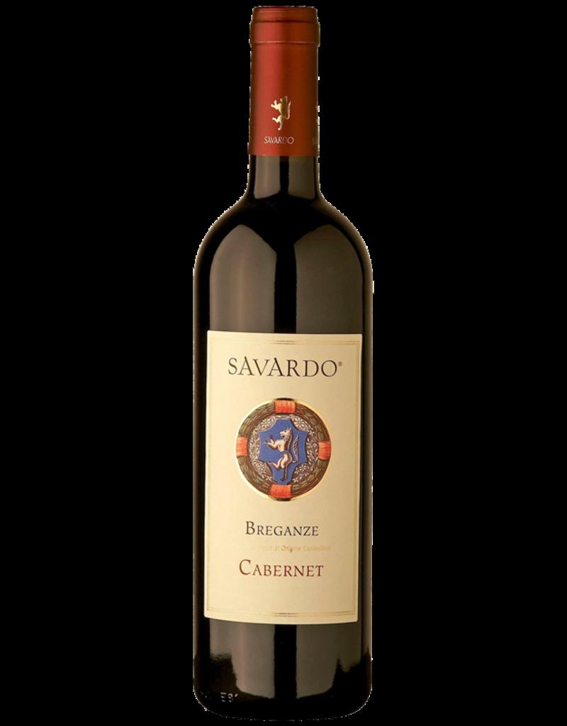 """Beato Bartolomeo Breganze Beato Bartolomeo Breaganze, Cabernet Sauvignon Superiore """"Savardo"""""""