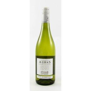 Vignobles des Aubas Côtes de Gascogne 2019