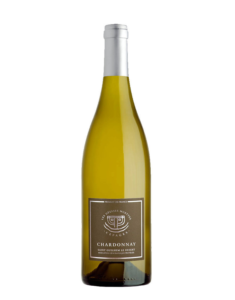 Vignobles des 3 Châteaux, Languedoc Vignobles des 3 Chateaux, Déesses Muettes Chardonnay 2019