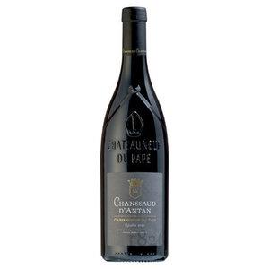 Domaine des Chanssaud  Chateauneuf-du-Pape, Cuvee d'Antan Vieilles Vignes 2015