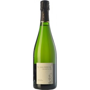 Champagne Thomas Perseval  Tradition 2013 Extra Brut
