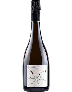 """Champagne Thomas Perseval  Champagne Thomas Perseval, Cuvée Parcelaire """"Le Village"""" 2014"""