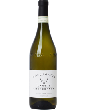 Moccagatta Moccagatta, Langhe Chardonnay 2018