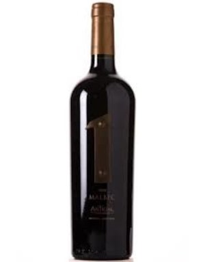 Antigal Antigal Uno Malbec 2017