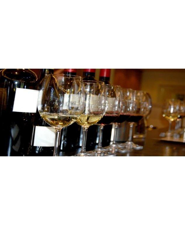 Onze wijncatalogus