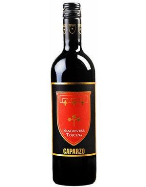 Caparzo, Tuscany Caparzo, Sangiovese di Toscana 2019