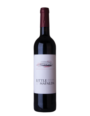 Christies Port Wine  Little Mafalda 2018