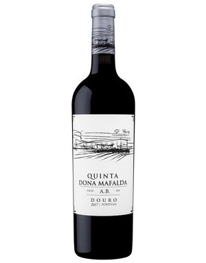 Christies Port Wine  Quinta Dona Mafalda, Alicante Bouschet 2017