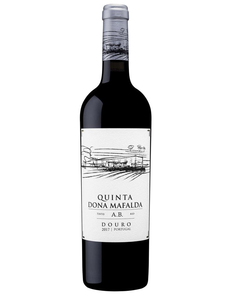 Christies Port Wine  Quinta Dona Mafalda, Alicante Bouschet 2017