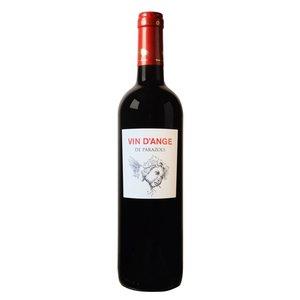 Domaine Parazols Vin d'Ange, Pays D'Oc 2016