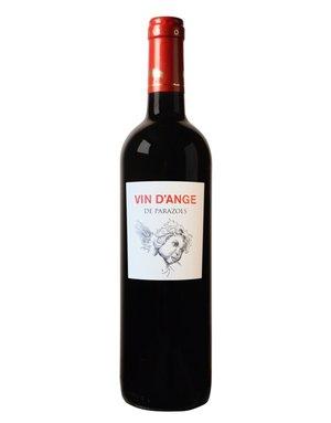 Domaine Parazols Domaine Parazols, Vin d'Ange, Pays D'Oc 2016