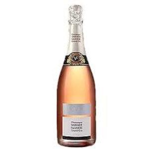 Champagne Varnier Fanniere Grand Cru Brut Rose