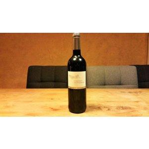 Vignobles des 3 Châteaux, Languedoc Esprit Cepage, Cabernet Sauvignon,  Pays d'Oc 2015