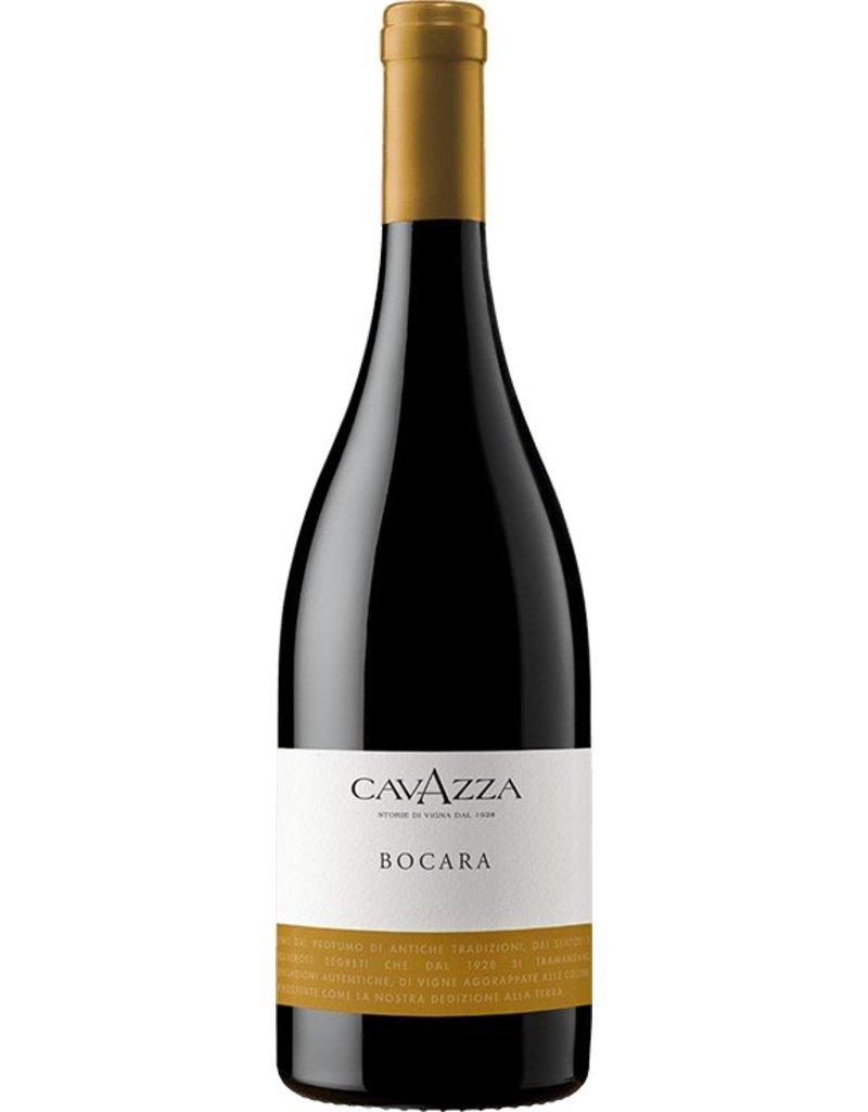"""Azienda Agricola Cavazza Azienda Agricola Cavazza, Gambellara Classico """"Bocara"""" 2019"""
