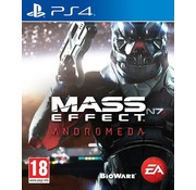 EA PS4 Mass Effect: Andromeda