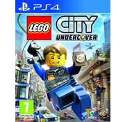 Warner PS4 LEGO CITY Undercover