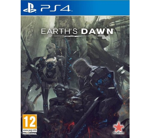PS4 Earth's Dawn kopen