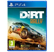 Codemasters PS4 Dirt Rally