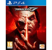 Bandai Namco PS4 Tekken 7 (+PSVR)