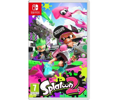 Nintendo Nintendo Switch Splatoon 2 kopen