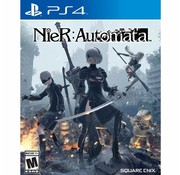 Square PS4 Nier: Automata