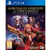 KT PS4 Nobunaga's Ambition: Sphere of Influence - Ascension
