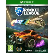 505 Games Xbox One Rocket League Collectors Edition