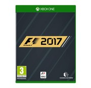 Codemasters Xbox One F1 2017 Special Edition