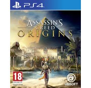 Ubisoft PS4 Assassin's Creed: Origins