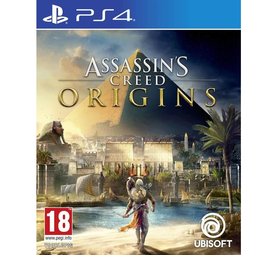 PS4 Assassin's Creed: Origins (week deal)