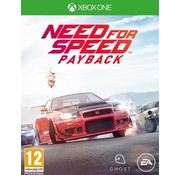 EA Xbox One Need for Speed: Payback