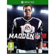 EA Xbox One Madden NFL 18