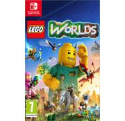 Warner Nintendo Switch LEGO Worlds