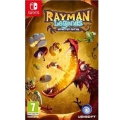 Ubisoft Nintendo Switch Rayman Legends Definitive Edition