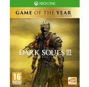 Namco Bandai Xbox One Dark Souls III Game of the Year Edition