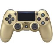 Sony PS4 Sony Wireless Dualshock 4 Controller V2 (goud)