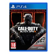 Activision PS4 Call of Duty Black Ops 3 Zombies Chronicles Edition