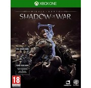 Warner Xbox One Middle Earth: Shadow of War