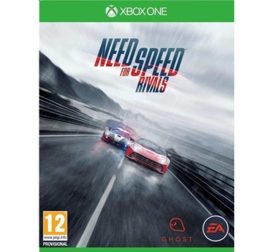 Xbox One Need For Speed: Rivals