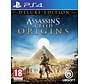 PS4 Assassin's Creed: Origins - Deluxe Edition