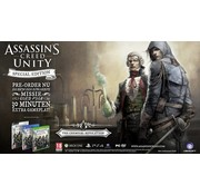 Ubisoft PS4 Assassin's Creed Unity Special Edition
