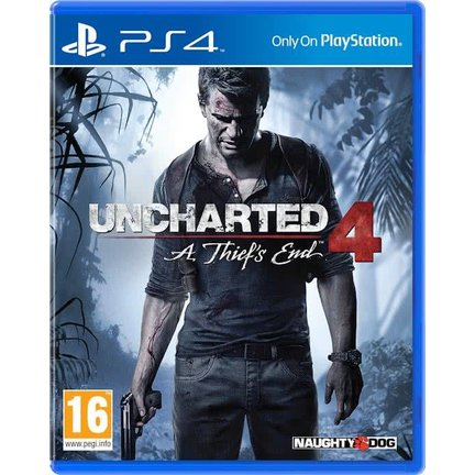 PlayStation 4 games kopen