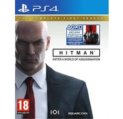 Square PS4 Hitman: The Complete First Season