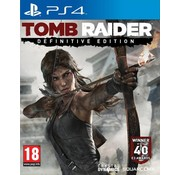 Square PS4 Tomb Raider: Definitive Edition