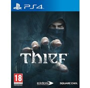 Square PS4 Thief