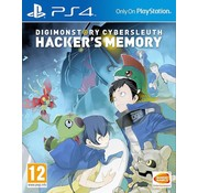 Bandai Namco PS4 Digimon Story: Cyber Sleuth - Hacker's Memory