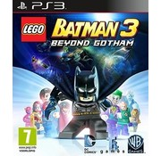 Warner PS3 LEGO Batman 3: Beyond Gotham