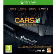 Namco Bandai Xbox One Project Cars: Game of the Year Edition