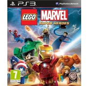 Warner PS3 LEGO Marvel Super Heroes